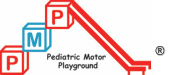 Pediatric Motor Playground
